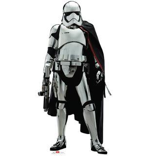 Star Wars VIII The Last Jedi - Captain Phasma™