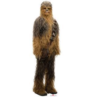 Star Wars VIII The Last Jedi - Chewbacca?