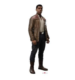 Star Wars VIII The Last Jedi - Finn?
