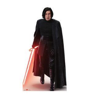 Star Wars VIII The Last Jedi - Kylo Ren� Action