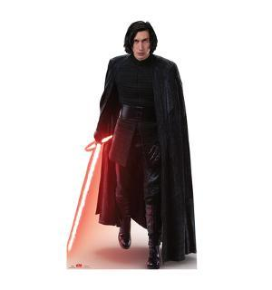 Star Wars VIII The Last Jedi - Kylo Ren™ Action