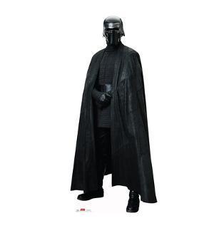 Star Wars VIII The Last Jedi - Kylo Ren?