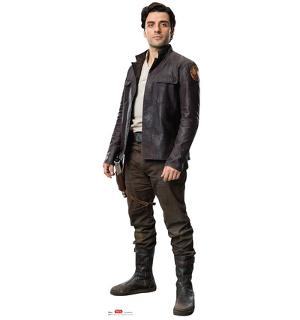 Star Wars VIII The Last Jedi - Poe?