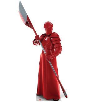 Star Wars VIII The Last Jedi - Praetorian Guard™
