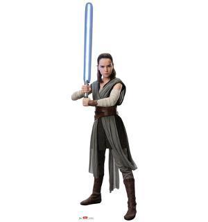 Star Wars VIII The Last Jedi - Rey?