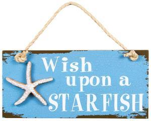 Starfish Wish