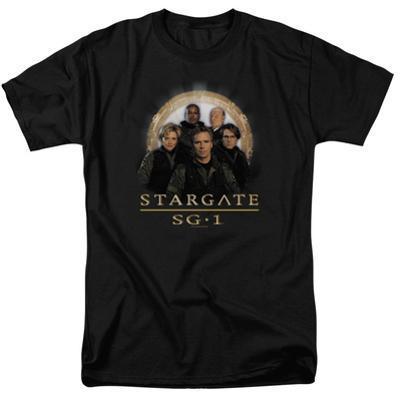 Stargate- Command Team