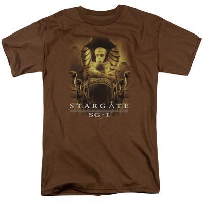 Stargate- Goa'Uld Apophis