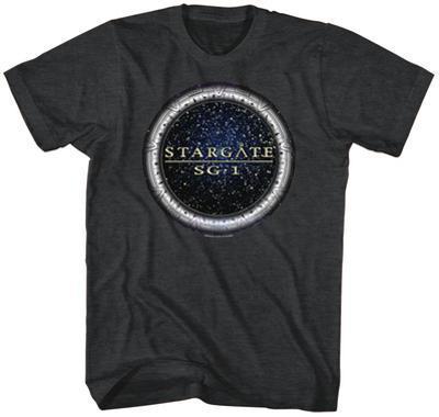 Stargate- SG1 Cosmic Portal