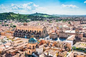 Bologna by starmaro