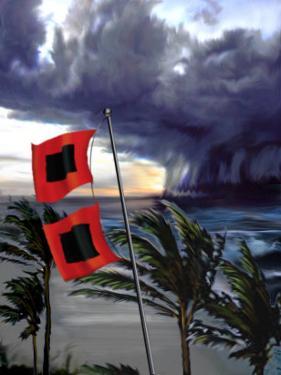 Start of Hurricane Season