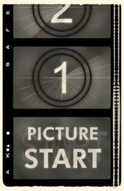 Start Picture Film Strip