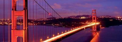Golden Gate Bridge, San Francisco 1