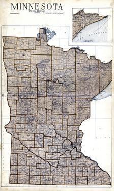 State, Minnesota, United States, 1929
