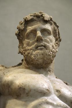 Statue of Heracles, 2nd Century