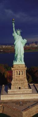 Statue of Liberty, New York City, New York State, USA
