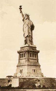 Statue of Liberty, New York City, Photo