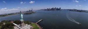 Statue, Statue of Liberty, New York, USA