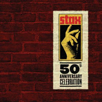 Stax 50th Anniversary Celebration