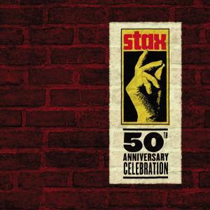 Stax 50th Anniversary Celebration
