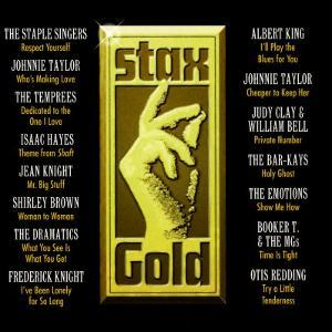 Stax Gold