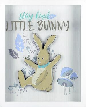 Stay Kind Little Bunny