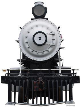 Steam Locomotive #7 Standup