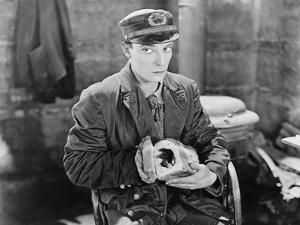 Steamboat Bill, Jr., Buster Keaton, 1928