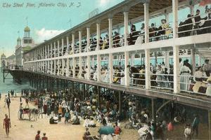 Steel Pier, Atlantic City
