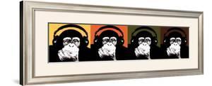 Monkey Quad by Steez