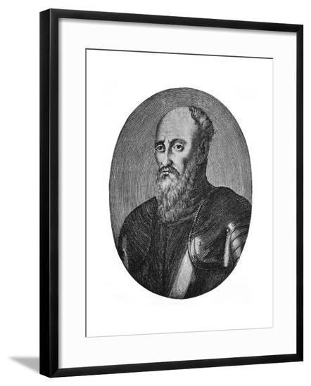 Stefan Czarniecki--Framed Giclee Print