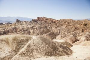 Death Valley, California, USA by Stefano Amantini