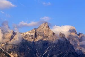 Pale Di San Martino View by Stefano Amantini