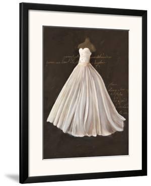 Dressed in White II by Stefano Cairoli