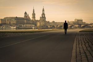 Dresden Symphony by Stefano Corso
