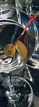 Martini Lounge by Stefano Ferreri