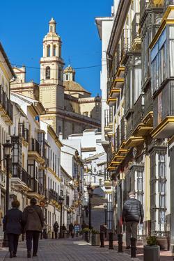 Olvera, Andalusia, Spain by Stefano Politi Markovina