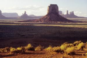 Monument Valley by Stefano Salvetti