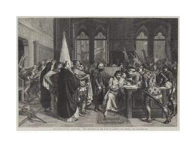 The Expulsion of the Duke of Athens