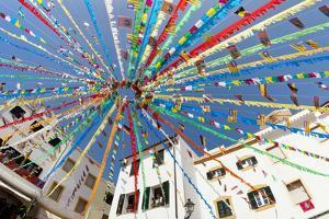 Festes De Sant Bartomeu, Ferreries, Menorca (Island) by Steffen Beuthan