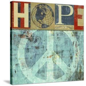 Hope by Stella Bradley