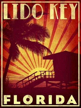 Lido Key by Stella Bradley