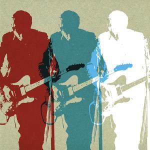 Rockers by Stella Bradley