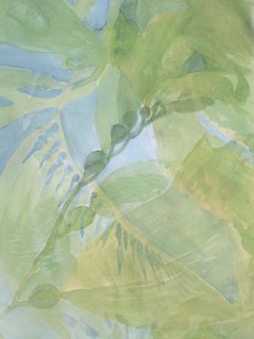 Sea Grass II by Stellar Design Studio