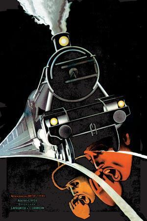 Turksib, Screaming Train