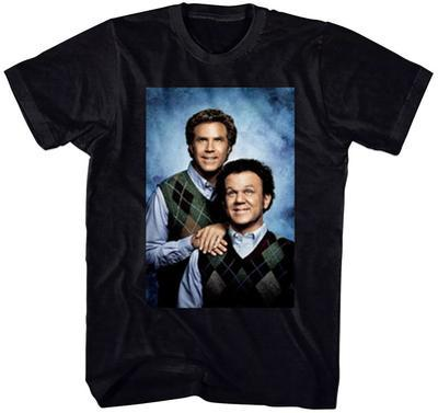 Step Brothers- Movie Poster