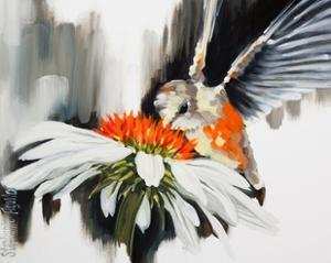 Fire Fly by Stephanie Aguilar