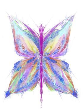 Butterfly by Stephanie Analah