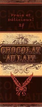 Chocolat I by Stephanie French