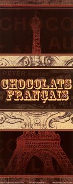 Chocolat II by Stephanie French